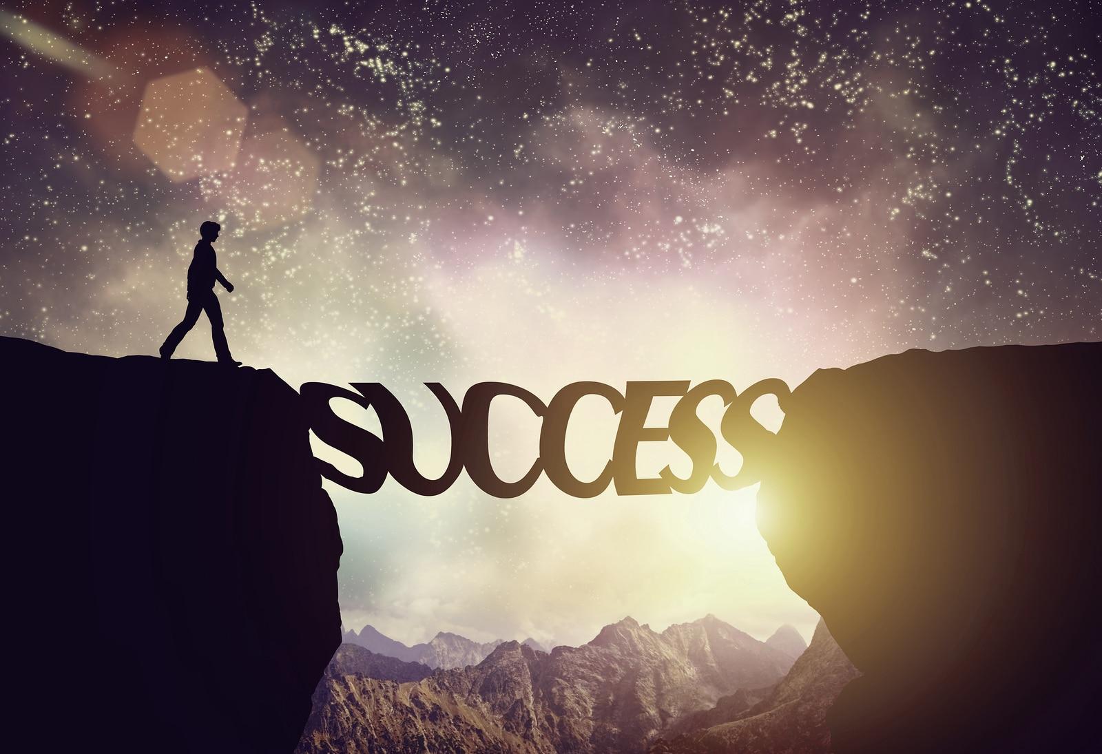 Business Success Felber Development